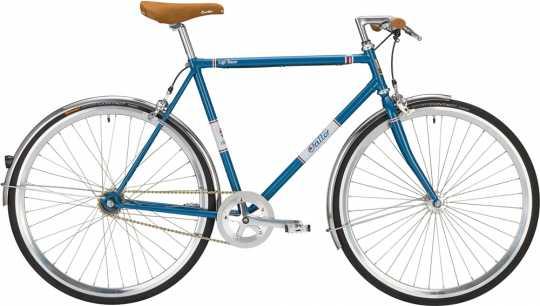 FALTER 16 Classic Bike Cafe Racer