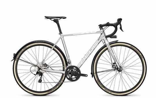 FOCUS 16 MARES AX Disc Commuter