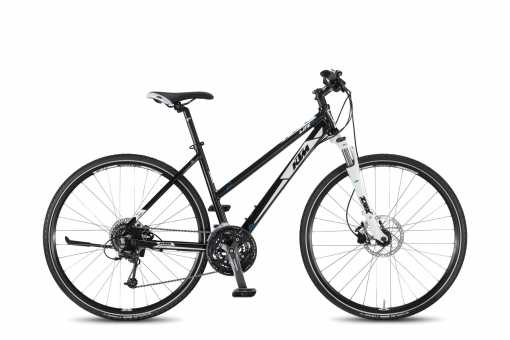 KTM 16 Life Road 27 Disc Damen TK