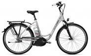 RALEIGH DOVER DLX 8GANG NEXUS E-BIKE 2012