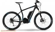 Haibike eQ Xduro RC MTB E-Bike 2012