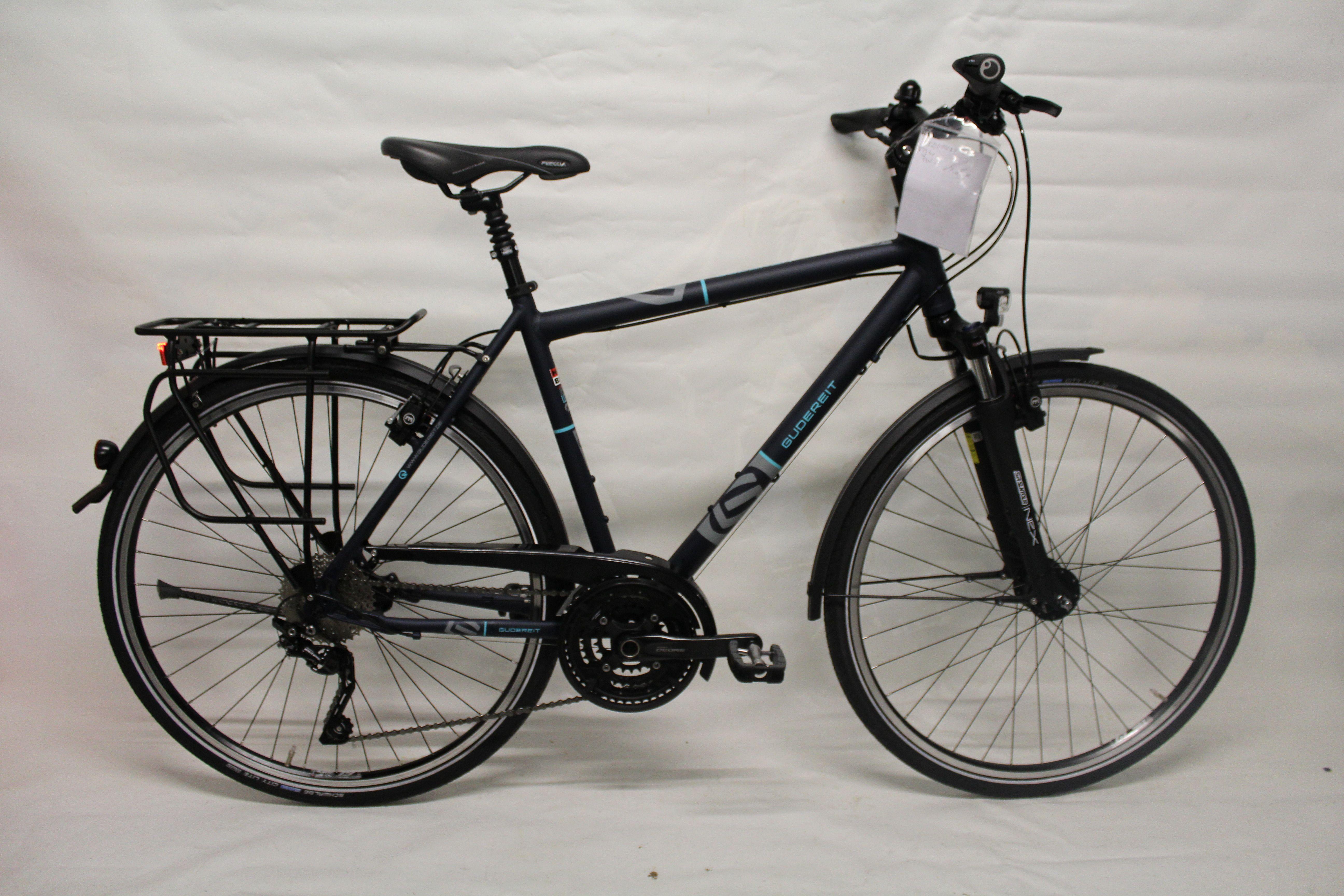 fahrrad e bike jetzt g nstig kaufen gudereit lc 60. Black Bedroom Furniture Sets. Home Design Ideas