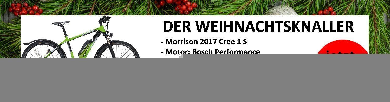 6 Banner Der Weihnachtsknaller