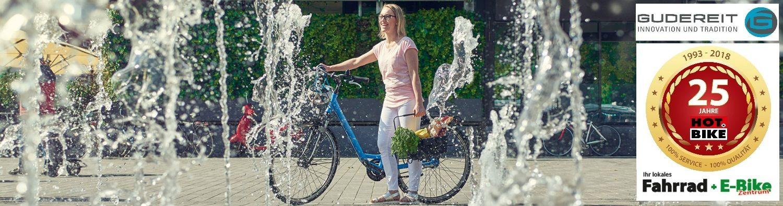 gudereit fahrrad und e-bike 2018